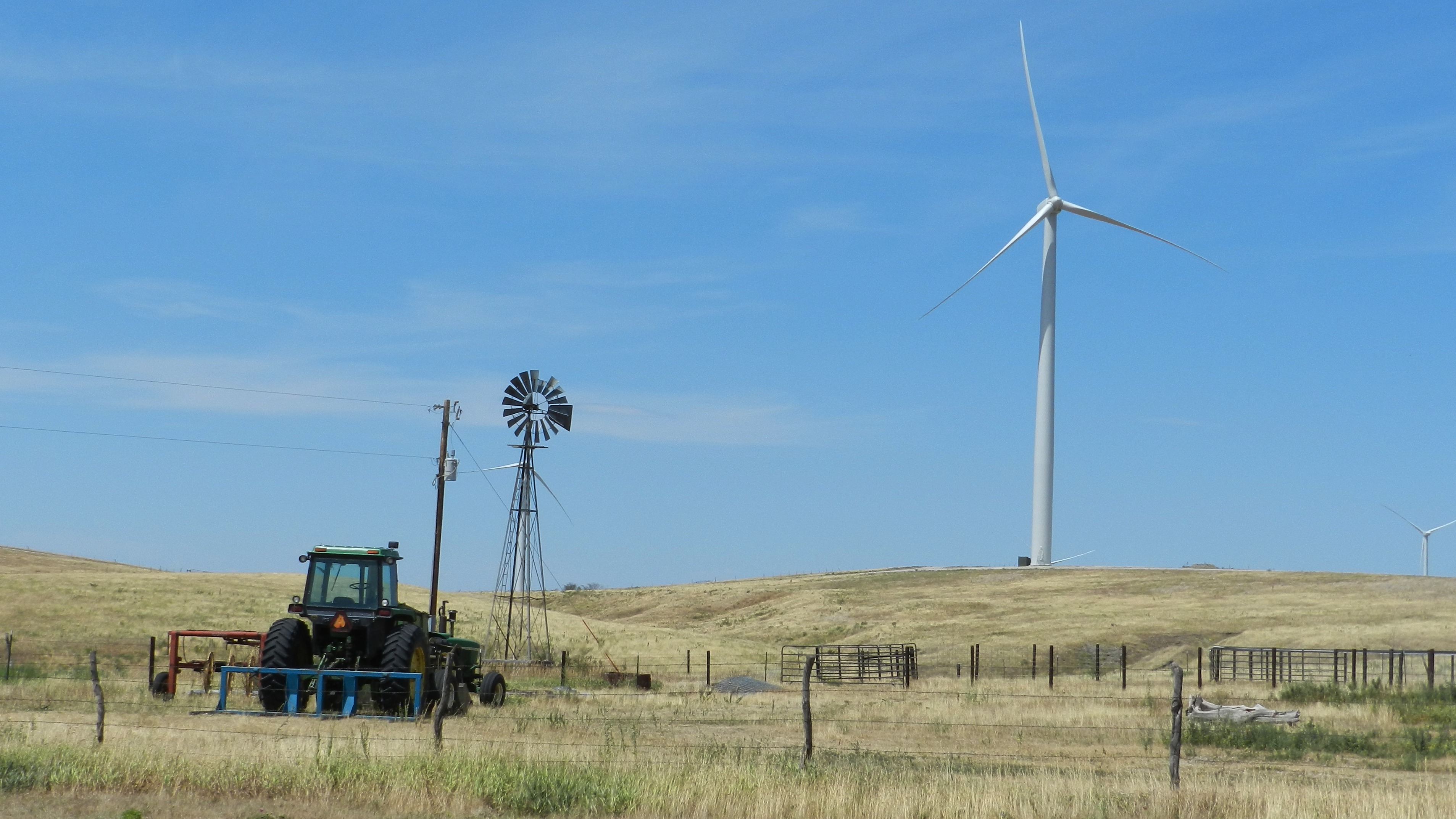 Broken Bow Wind Energy Facility