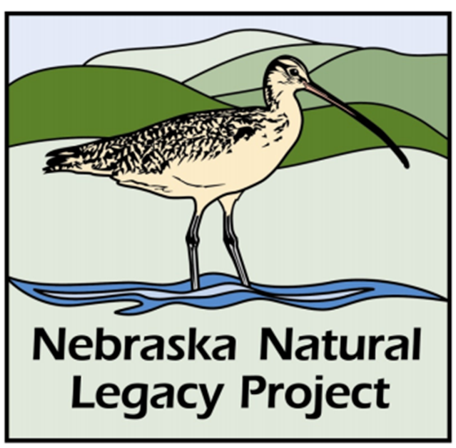 Nebraska Natural Legacy Project Logo